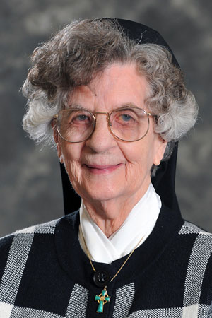 Mary Denis O'Reilly, SSND