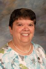 Patricia McCusker, SSND