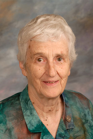 Sister Paulette Pass