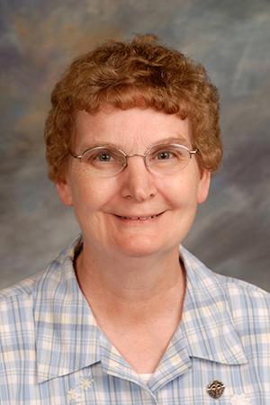 Sister Rita Anne Kipka