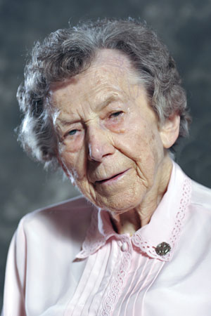 Sister Rose M. Ernst