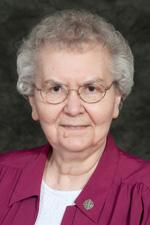 Sister Rose Marie Flamm