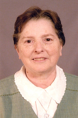 Sister Rose Mary Ryan