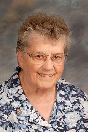 Sister Rose Schwab
