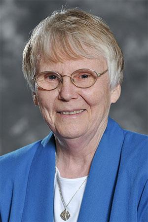 Sister Rosemary Bonk