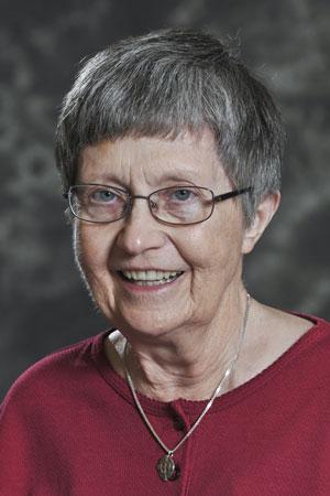 Sister Ruth Karnitz