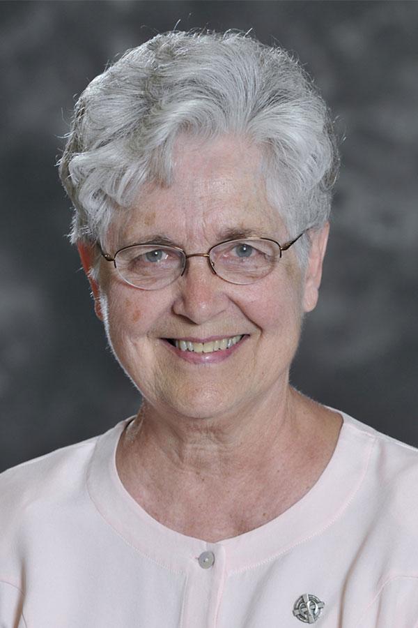 Sandra Ann Weinke, SSND