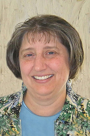 Sister Stephanie Spandl