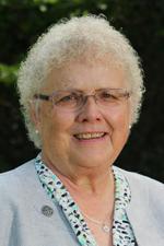 Susan Jordan, SSND