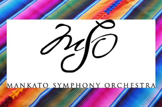 Entertainment for Wine & Chocolate Soiree 2018 in Mankato, Mankato Symphony Orchestra