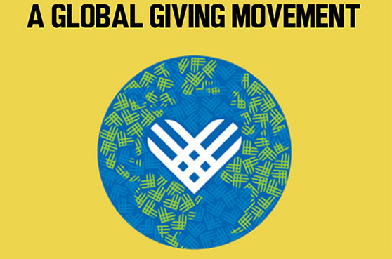 #GivingTuesday - A Global Giving Movement