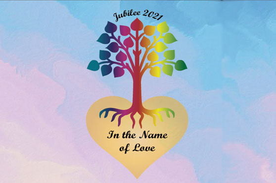 The School Sisters of Notre Dame celebrated the 2021 Jubilee event with a virtual celebration on Sunday, July 18, 2021.