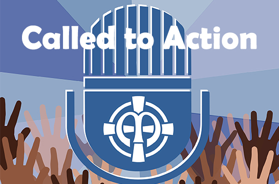 Called to Action : A podcast of the School Sisters of Notre Dame Central Pacific Province