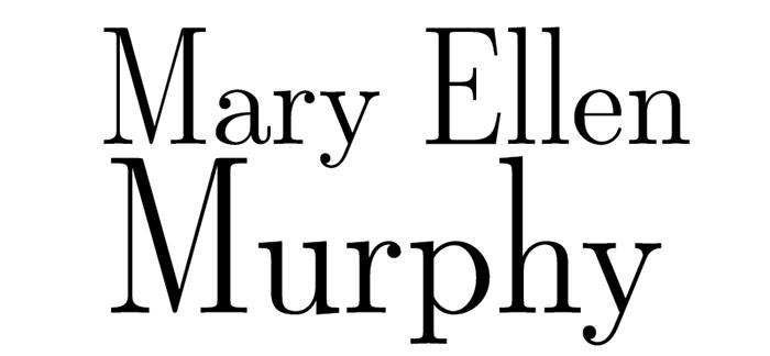 Sponsor: Mary Ellen Murphy