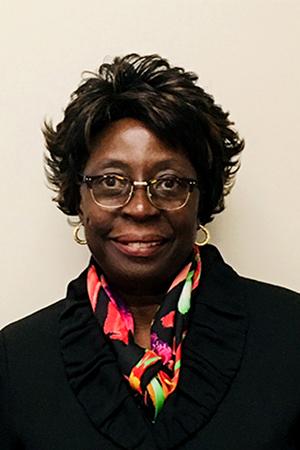 Dr. Antonia Apolinario-Wilcoxon
