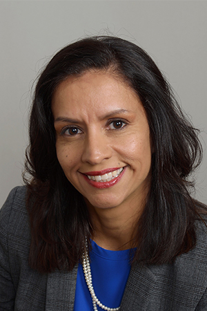 M. Elizabeth Cedillo-Pereir