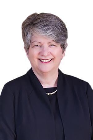 Janette Monear, 2021 Women's Leadership Luncheon Speaker