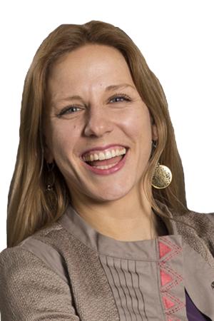 Marissa Jablonski, 2021 Women's Leadership Luncheon Speaker