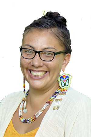 Megan Schnitker, 2021 Women's Leadership Luncheon Speaker