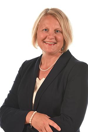 Shannon Hauf, 2021 Women's Leadership Luncheon Speaker