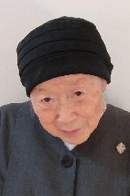 Sister Maura Endo