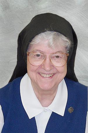 Sister Mary Joyce Pietsch