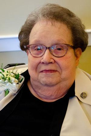 Sister M. Richelle Williams