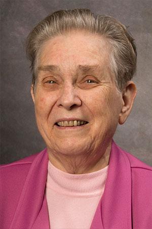 Sister Teresa Marie Hinrichs