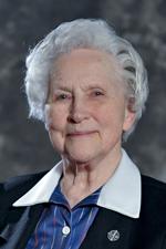 Sister Rita Garity