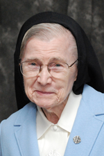 Sister M. Frances Therese Jungwirth
