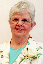 Sister Lee Anne Farrell