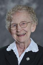Sister Rita Ann Eisner