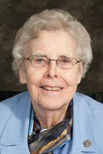 Sister Charlotte Gaughan