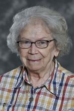 Sister Mary Francele Sherburne