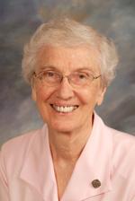 Sister Brenda Penning