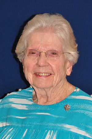 Sister Mary Jo Hofmeier