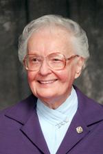 Sister Esther Smith