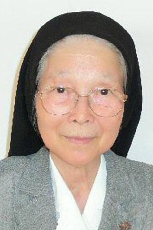 Sister M. Fidelis Kono