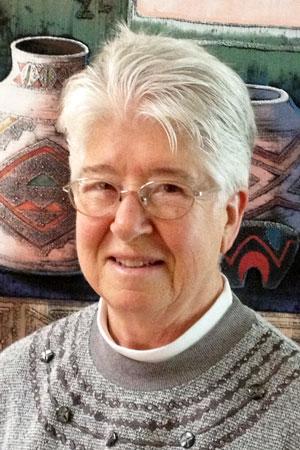 Mary Lynn Heiser