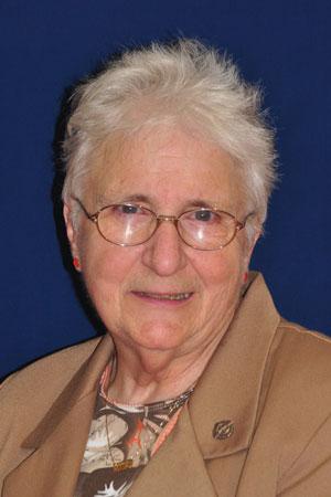 Sister M. Thomasette Pittari
