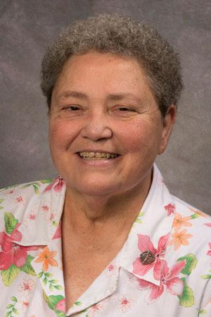 Sister Deanne Stratmann