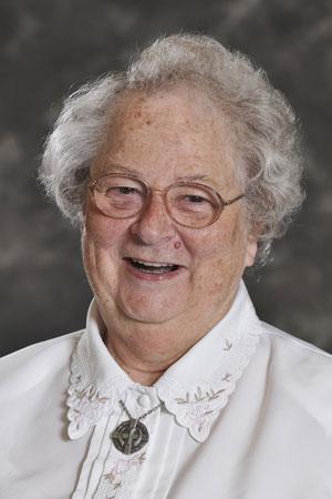 Jeanette Marie Wieland
