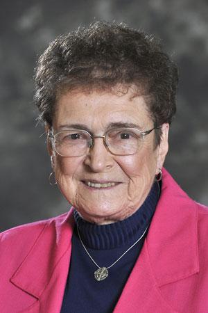 Sister Margaret Elsen