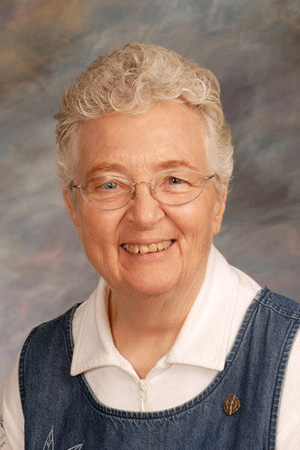 Sister M. Justin Wirth