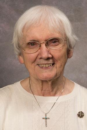 Sister Kenan Wolff