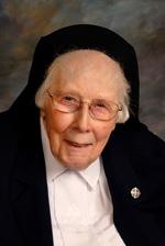 Sister M. Laura Schmitt