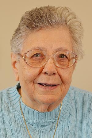 Sister Doris Probst
