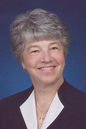 Sister Donna Fischer