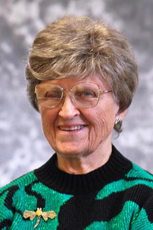 Sister Mary Ann Sadowski