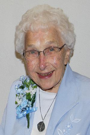 Sister Irene Feltz